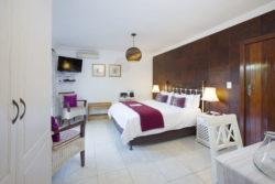 SHELL Premium Garden Room