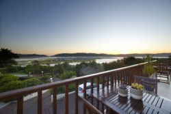 Candlewood Knysna views